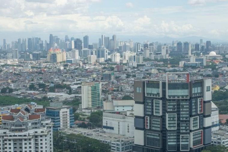 Η Ινδονησία κατασκευάζει νέα πρωτεύουσα μέσα στην ζούγκλα