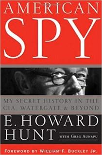 Ο Αμερικανός κατάσκοπος Hunt E. Howard