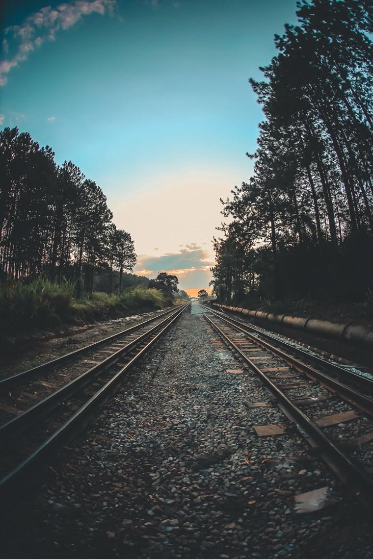 Τανζανία τρένο