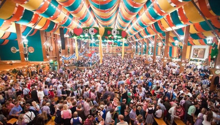 Το Oktoberfest δεν είναι ένα φεστιβάλ μπύρας