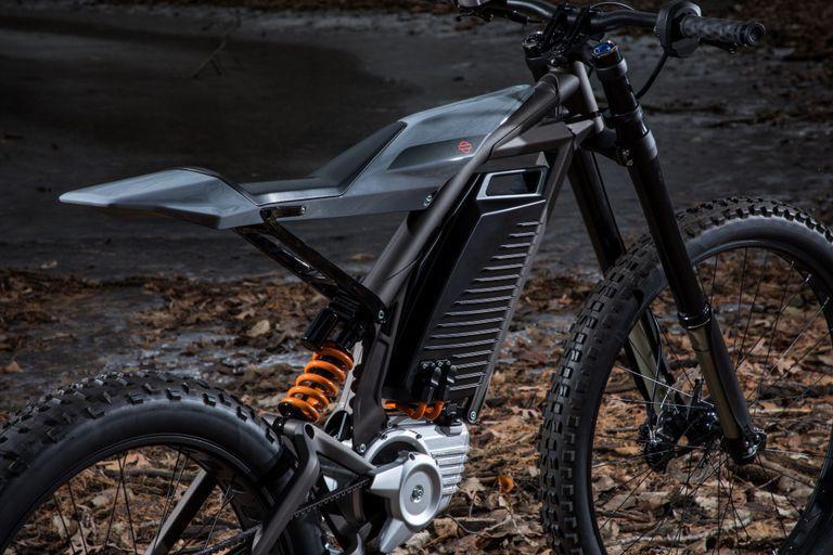 Η Harley-Davidson μόλις λάνσαρε δύο νέα ηλεκτρικά μοντέλα