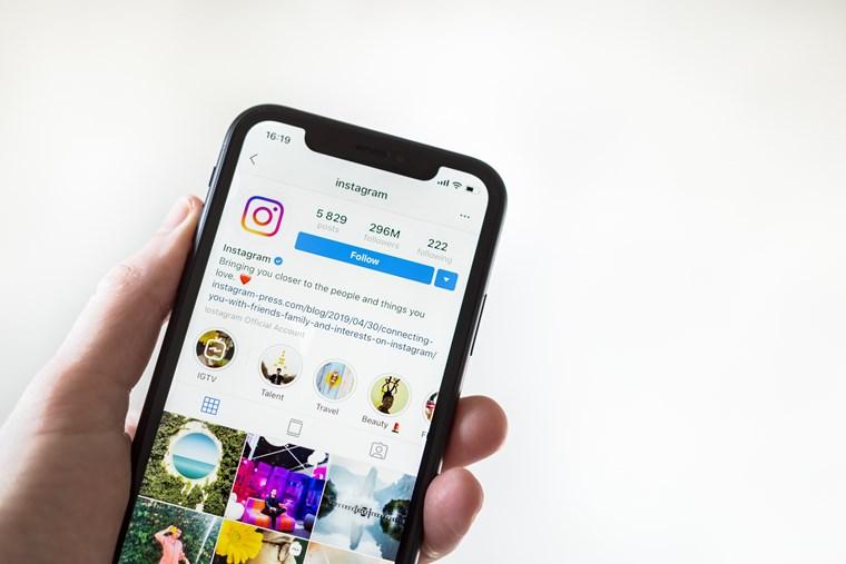 Αξιοποιώντας το Instagram στο 100%