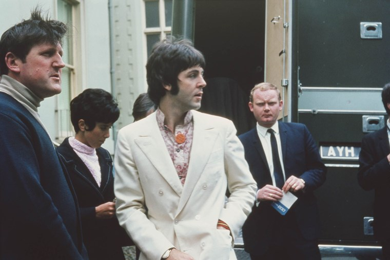 Paul McCartney 12