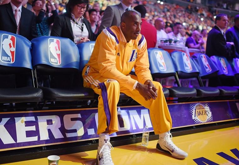 Η φιλοσοφία του Kobe Bryant σε 10 φράσεις