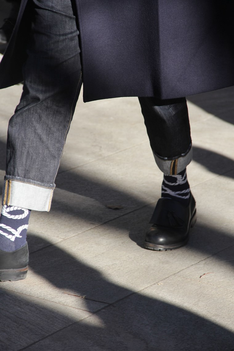 Εβδομάδα Μόδας Μιλάνου  Οι καλύτερες street style εμφανίσεις a0906212d2b