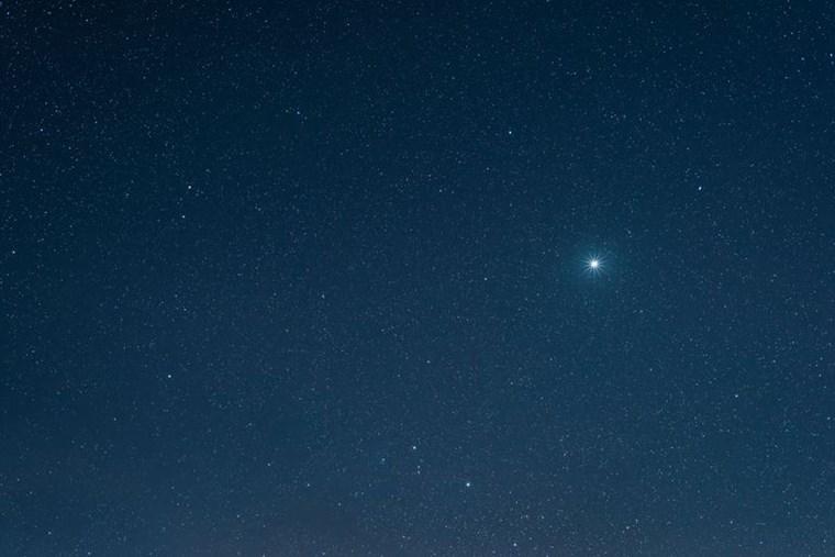 Η συγκλονιστική στιγμή που ένα αστέρι χάνεται για πάντα