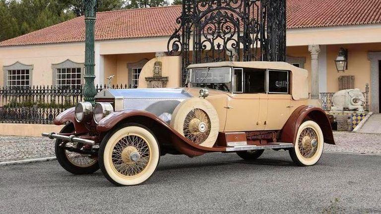 Τα αυτοκίνητα που λάτρεψαν οι δημοφιλέστεροι μαφιόζοι όλων των εποχών