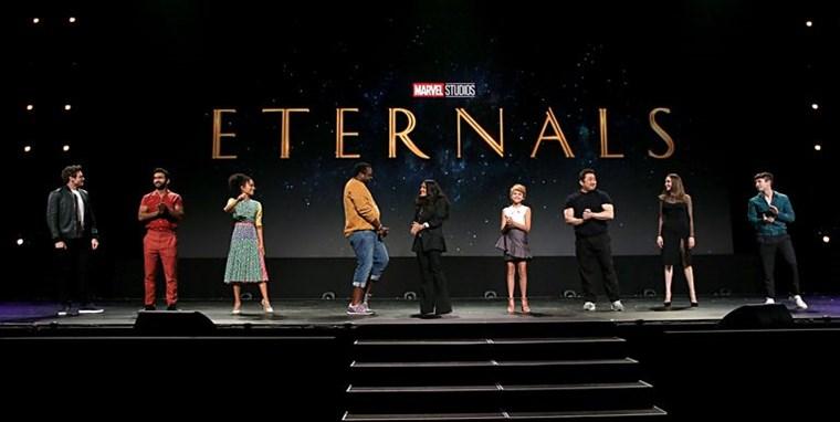 Oι νέες ημερομηνίες για τις πολυαναμενόμενες superhero movies