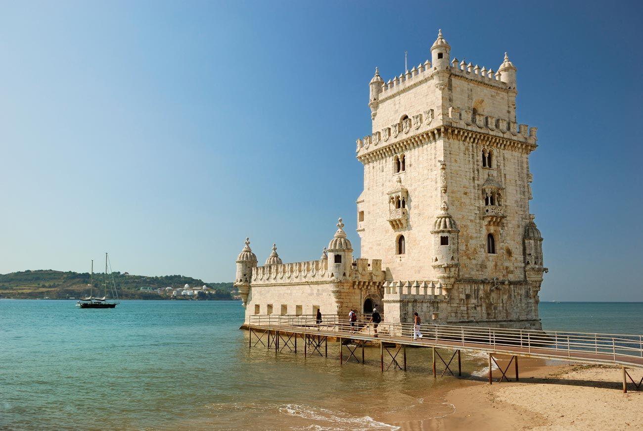 Γιατί η πιο cool πρωτεύουσα της Ευρώπης είναι με διαφορά η Λισαβόνα