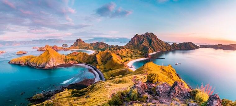 Νησί Κομόντο (Ινδονησία)