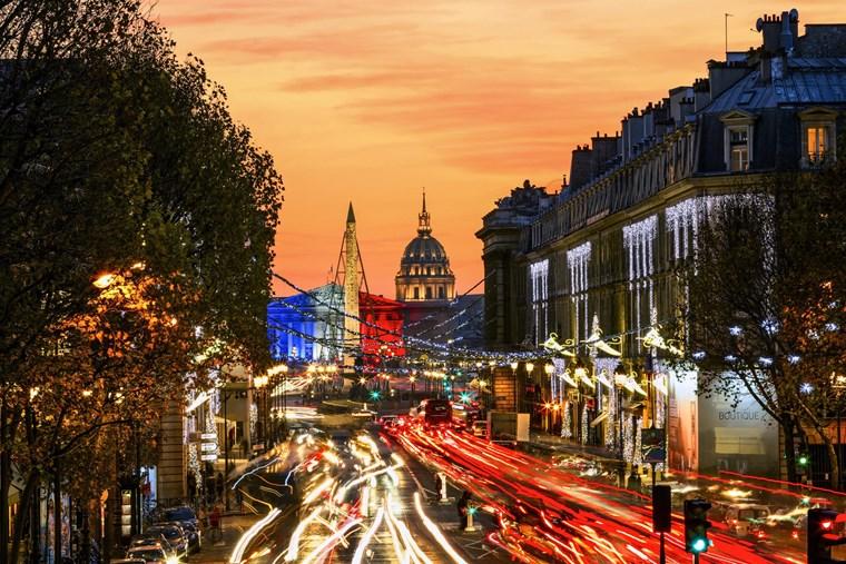 Παρίσι επιθέσεις