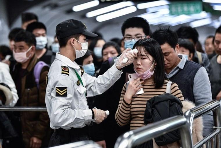 Κίνα ιός