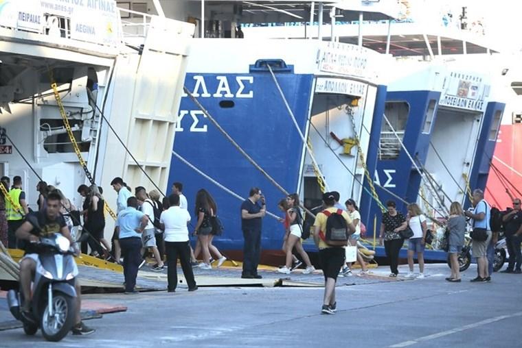 Οι κανόνες και τα μέτρα προστασίας για τις μετακινήσεις προς τα νησιά
