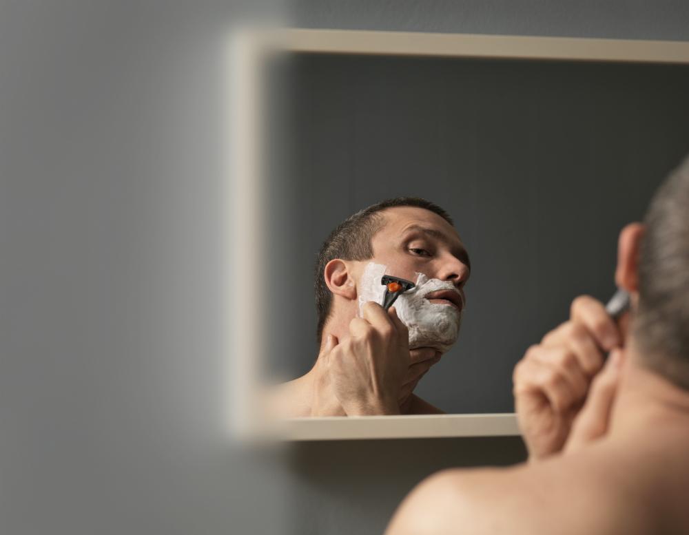 ξυρισμα