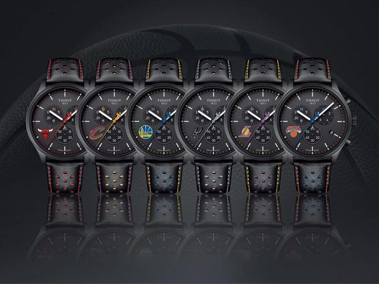 Ένα ρολόι αντάξιο του LeBron James 06d7b5e24b0