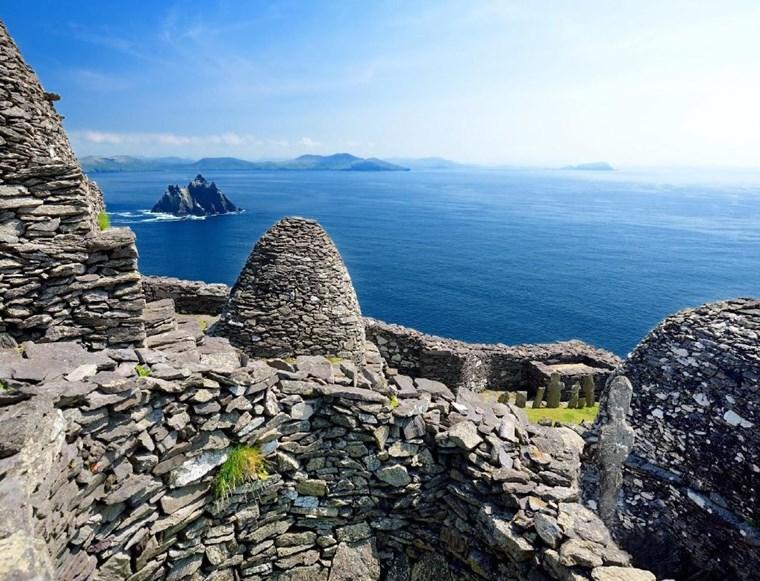Σκέλιγκ Μάικλ | Ιρλανδία