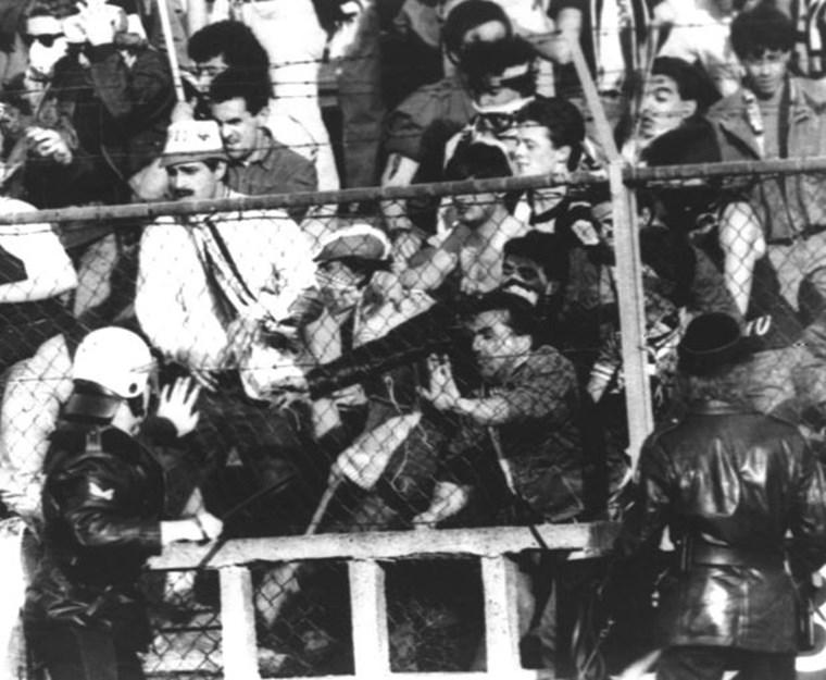 ΤΡΑΓΩΔΙΑ ΧΕΪΖΕΛ 1985 3