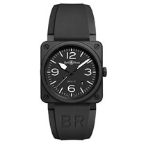 bell and ross ρολόι