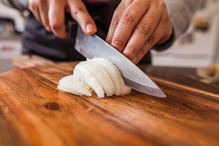 5 λάθη που δεν πρέπει να κάνεις όταν μαγειρεύεις