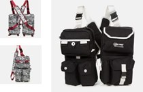 White Mountaineering x Eastpak