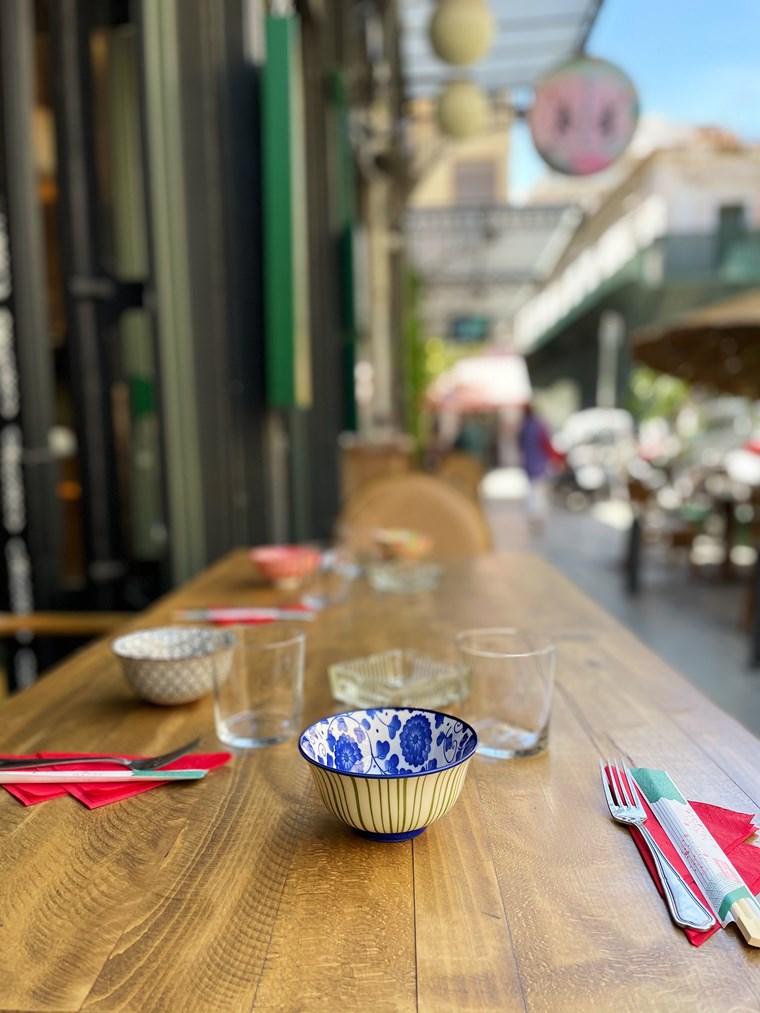 Patpong, στο κέντρο για αυθεντικό ταϊλανδέζικο street food