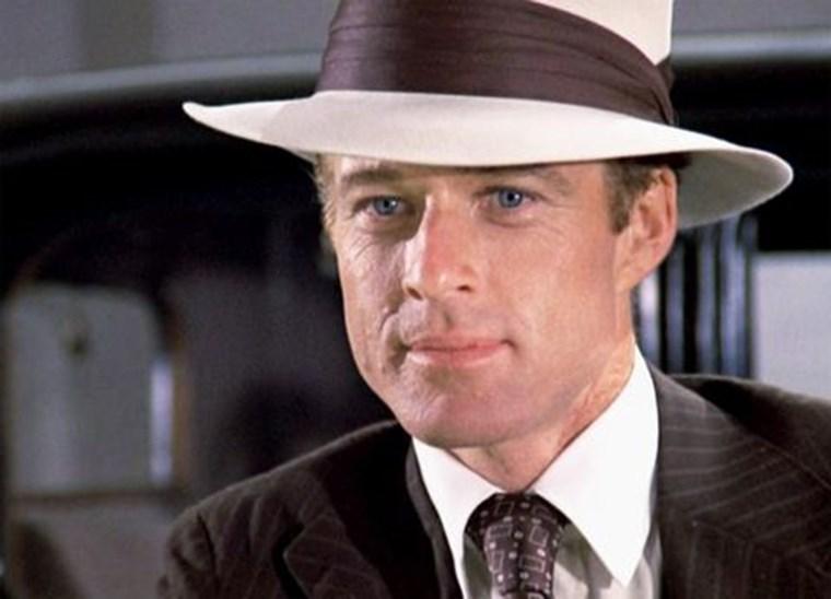 Με Panama hat, αμέσως καλύτερα