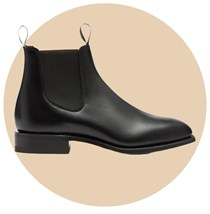 chelsea boots μποτες