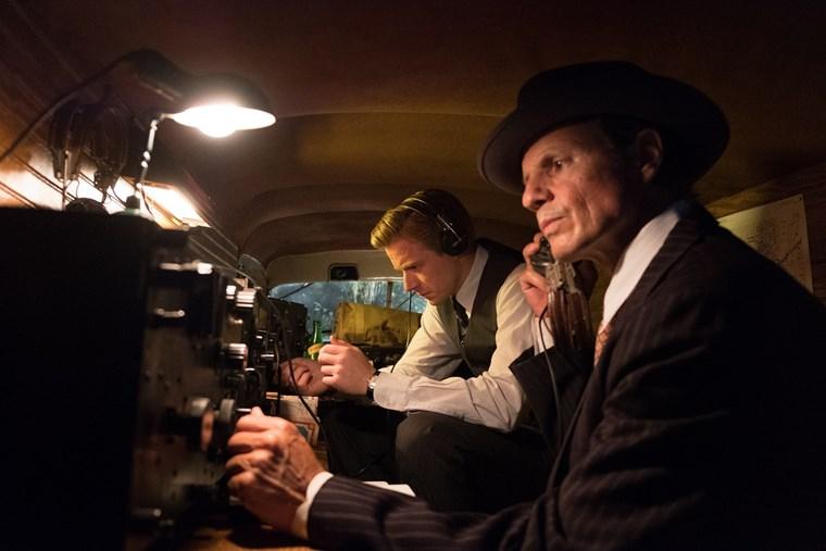 Capone: O Tom Hardy γίνεται ο λόρδος του εγκλήματος