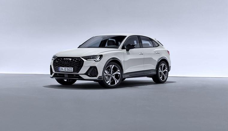 Τα νέα αυτοκίνητα της νέας χρονιάς