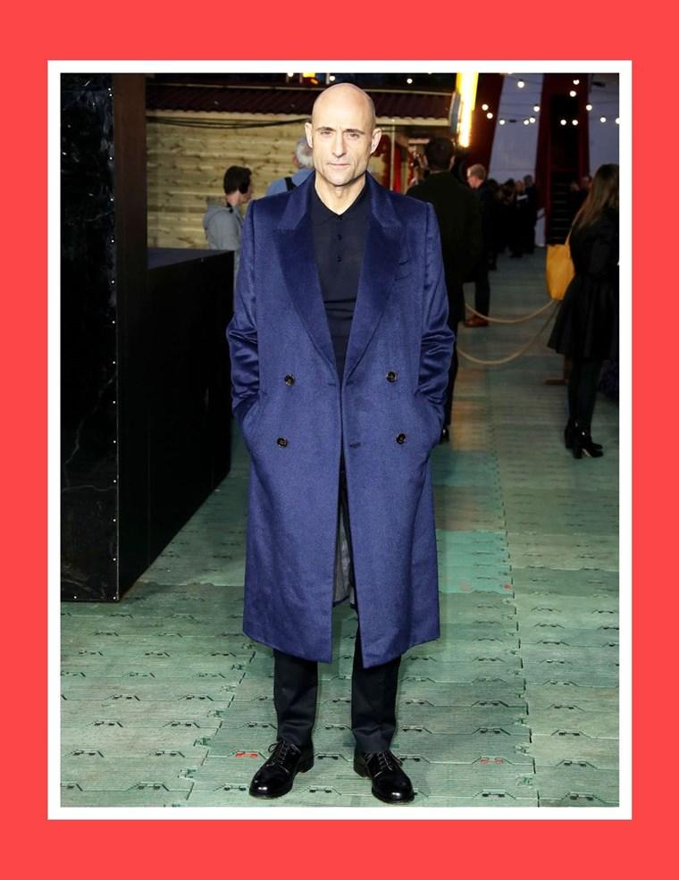 Παλτό, μπουφάν, τζάκετ: Τα κλασικά αντρικά πανωφόρια