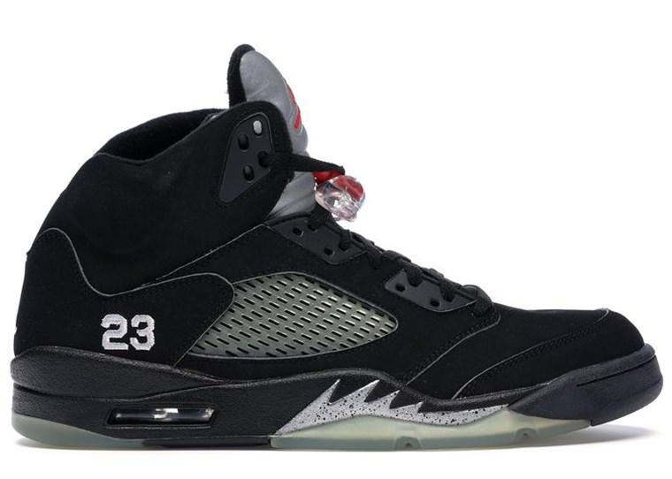 Ο Will Smith έχει φορέσει τα πιο σπάνια Nike Air Jordan