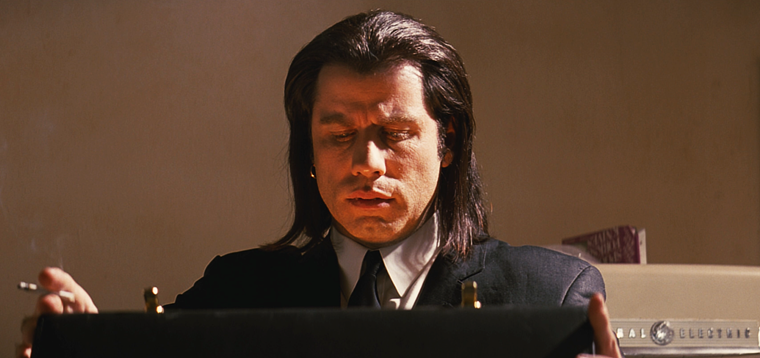 Pulp Fiction, πάντα στη μόδα