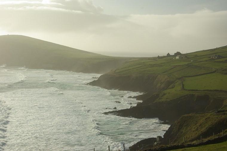 Ένα μαγικό νησί της Ιρλανδίας αναζητά νέους κατοίκους
