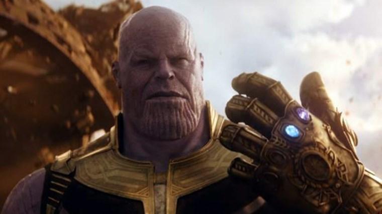 Η αληθινή ιστορία του πανίσχυρου γαντιού του Thanos