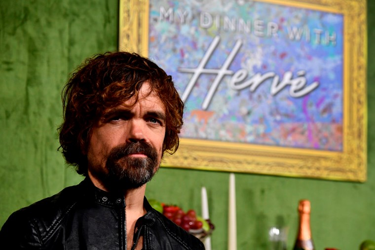 Peter Dinklage, πέρα από τον Tyrion