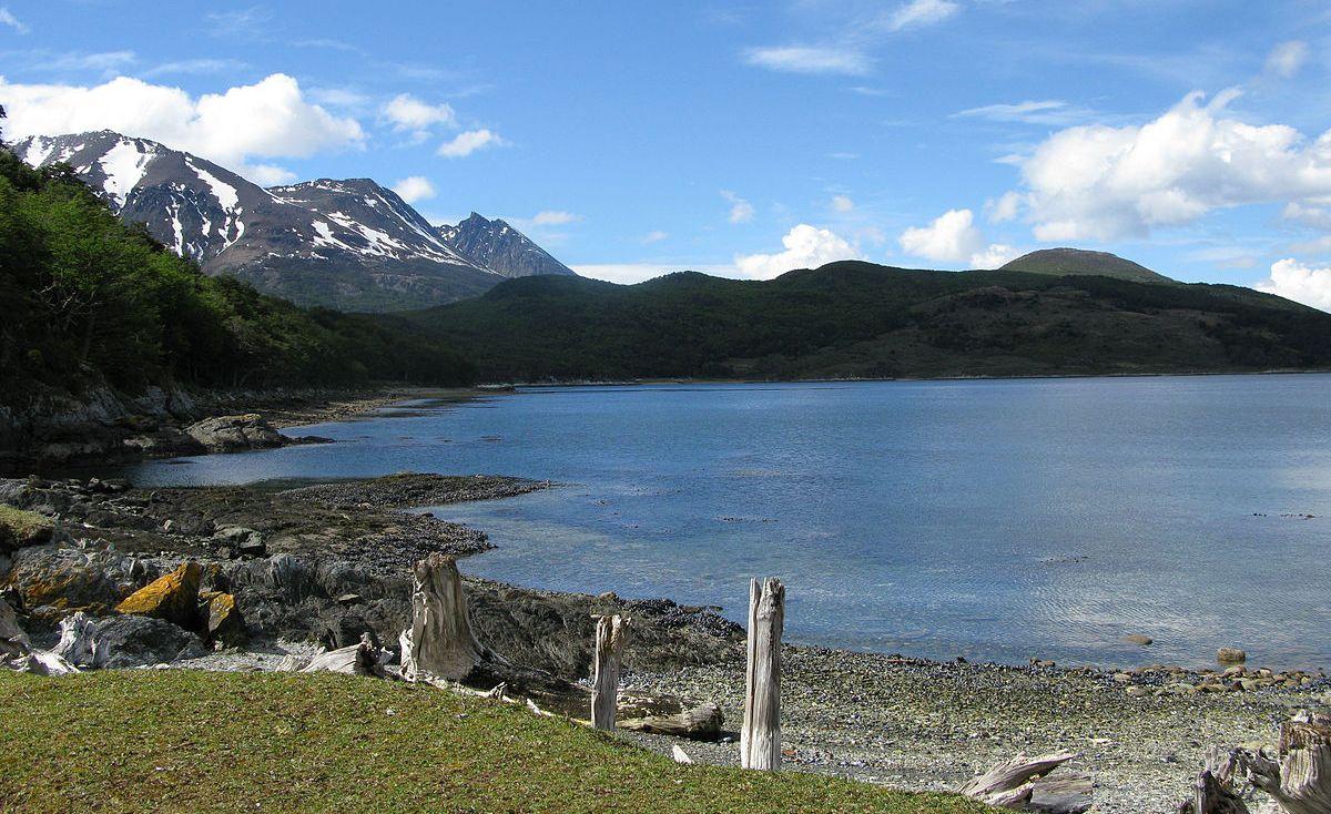 Χιλή Παταγονία