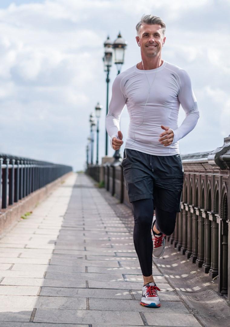 O μόνος τρόπος για να χάσεις βάρος μετά τα 30