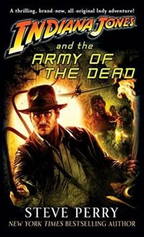 Indiana Jones army of the dead