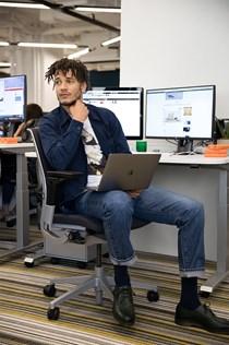 Οι νέοι κανόνες του office look