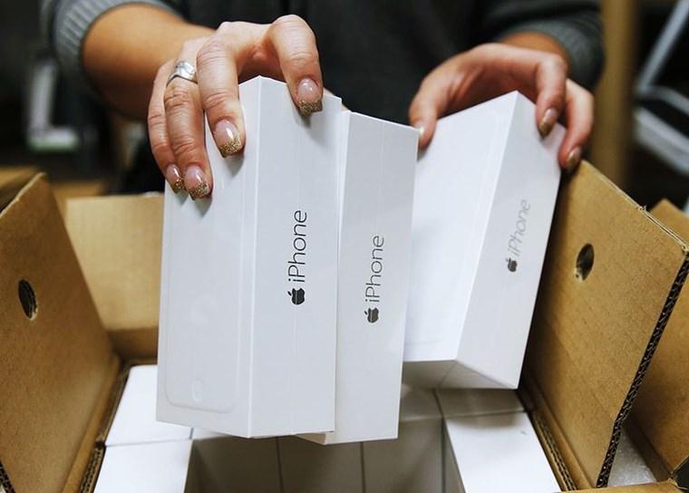 Αντίο φορτιστή του iPhone