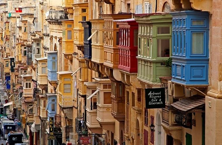 Γιατί η πανδημία δεν έχει αγγίξει την Μάλτα