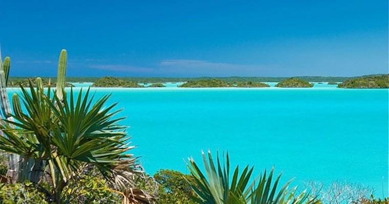 9 από τις ωραιότερες παραλίες του κόσμου