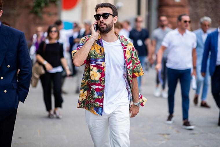Χαβανέζικο πουκάμισο