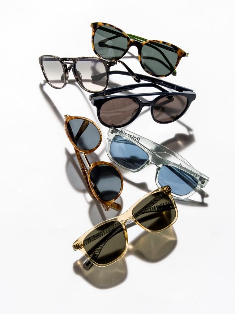 Vintage στυλ στα γυαλιά ηλίου της φετινής σεζόν