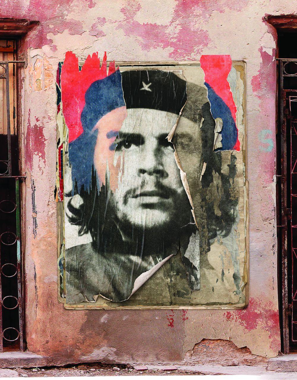 Μισό αιώνα μετά το θάνατό του ο Che Guevara είναι πιο ζωντανός από ποτέ