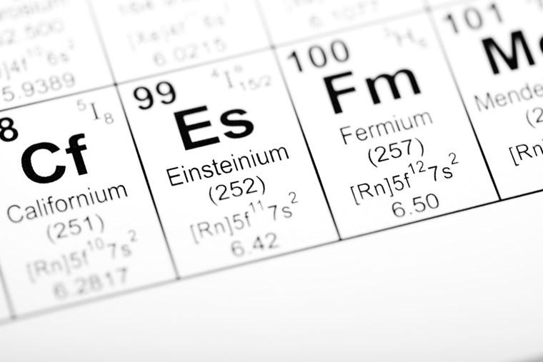 Μετά από 70 χρόνια, επιστήμονες κατάφεραν να φτιάξουν Αϊνσταΐνιο
