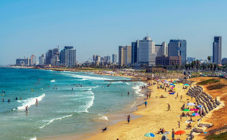 Τελ Αβίβ 2