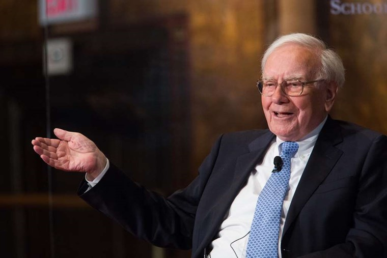 Warren Buffet | Μεγαλοεπενδυτής