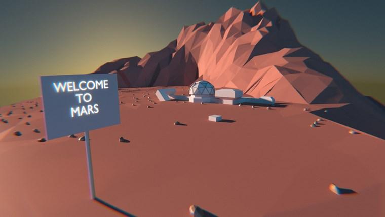 Η προσγείωση του Perseverance στον Άρη
