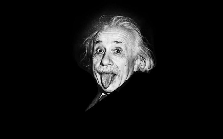 Άλμπερτ Αϊνστάιν ανθρώπινη βλακεία